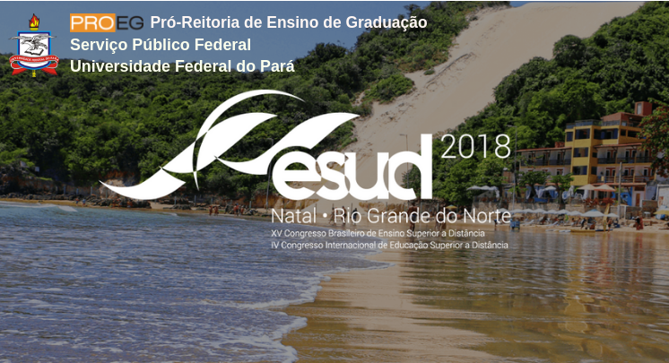 Congresso Brasileiro de Ensino Superior a Distância